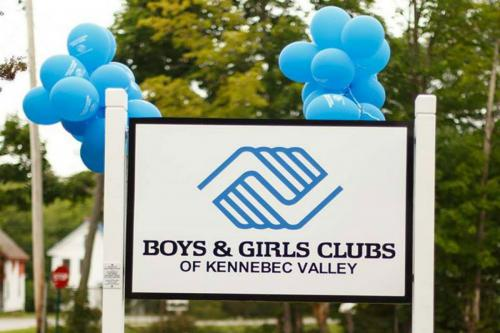 Boys & Girls Clubs of Kennebec Valley