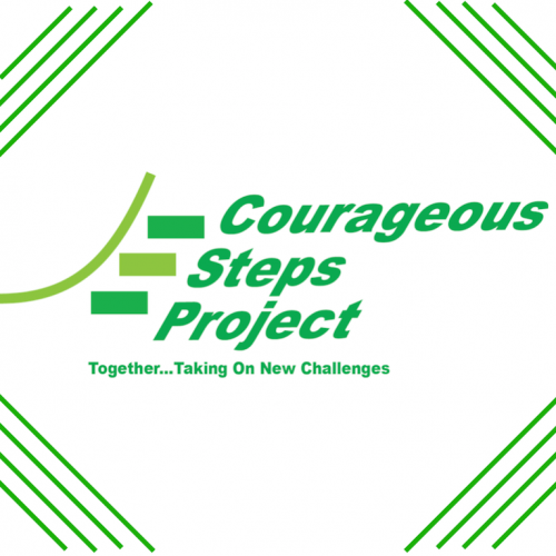 Courageous Steps Project