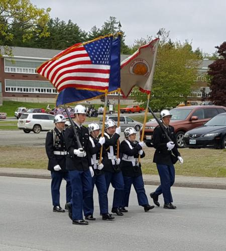 Old Town Memorial Day Parade Fund