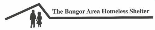 Bangor Area Homeless Shelter