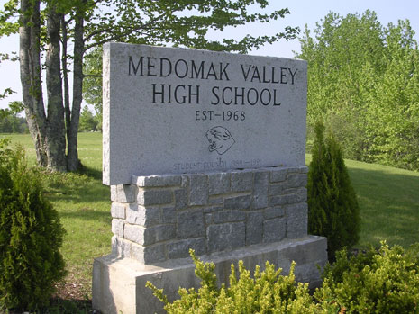 Medomak Valley High School Project Graduaton