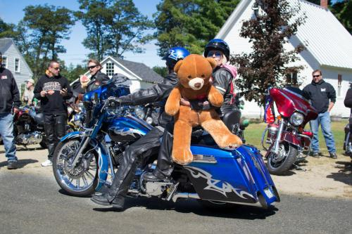 United Bikers of Maine Toy Run